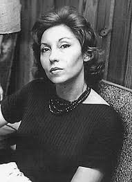 Clarice Lispector, sounds like an infamous bond girl but is in fact one of the most brillaint Brazilain writers of her generation...